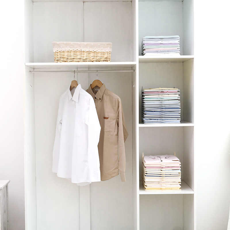 نظم دهنده پلاستیکی لباس (1)
