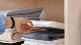 نظم دهنده پلاستیکی لباس (7)